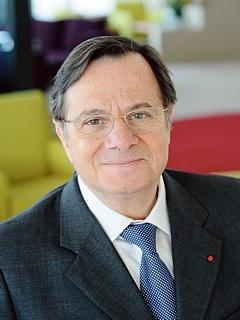 Jean-Louis BLANC Président de la FFVE